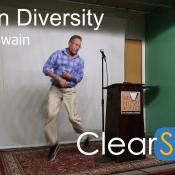 War on Diversity