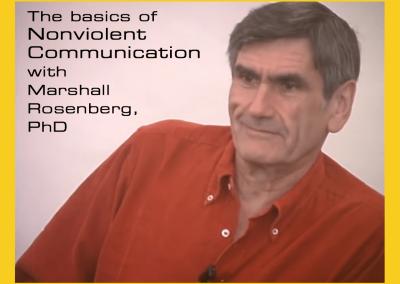 Basics of NVC Training – 1