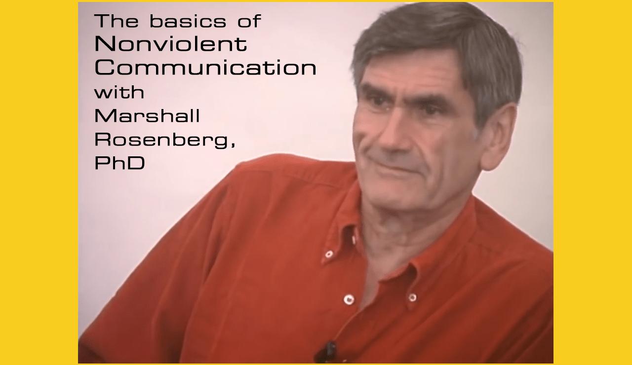 Basics of NVC Training - 2
