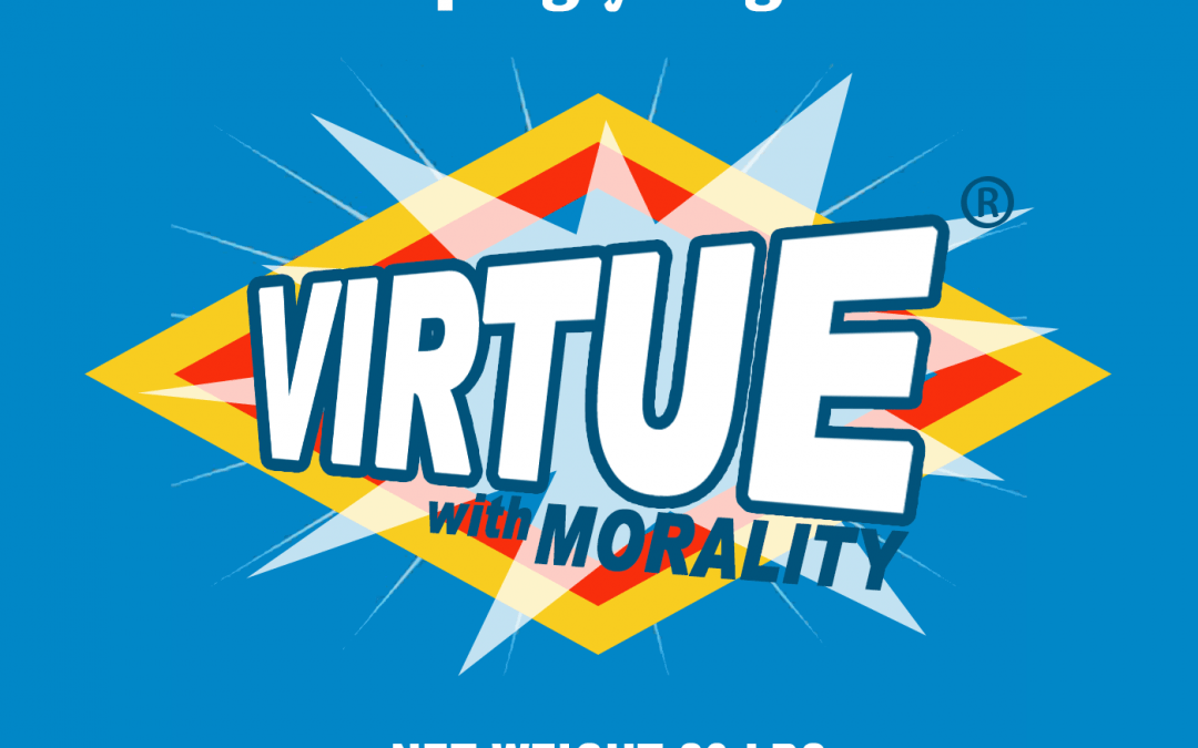 What is virtue and how do we encourage it?