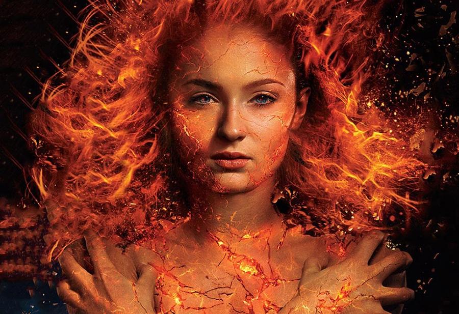 xmen - Dark Phoenix