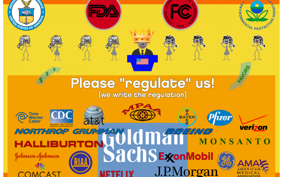 Why is Regulatory Capture Important to Understand?