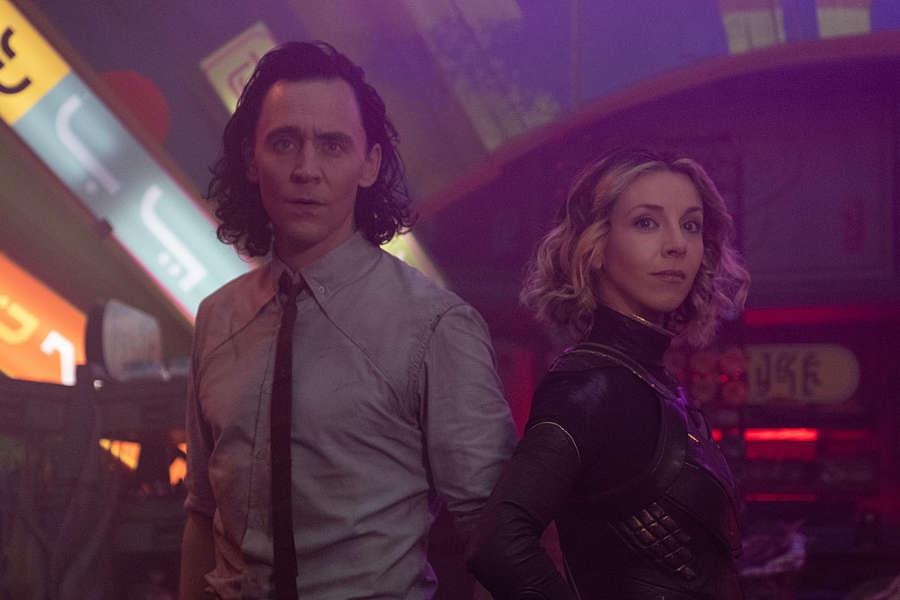 Loki and female variant